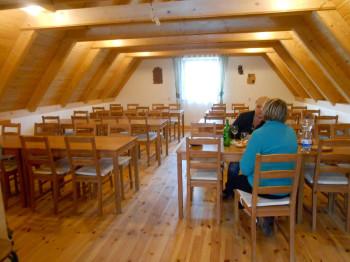 Degustační místnost Vinařství vrba, Vrbovec u Znojma
