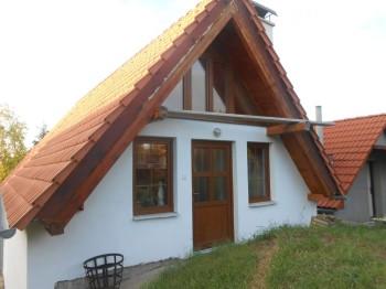 Degustační místnost - Vinařství Vrba Vrbovec u Znojma 01
