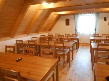 Degustační místnost - Vinařství Vrba Vrbovec u Znojma 02