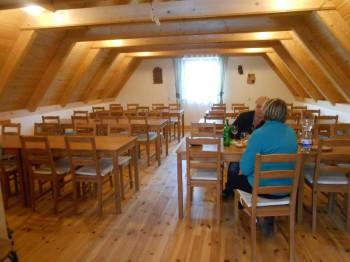 Degustační místnost - Vinařství Vrba Vrbovec u Znojma 03