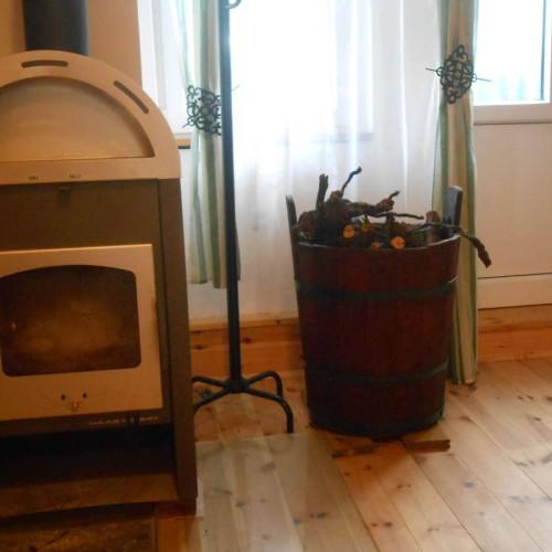 Degustační místnost - Vinařství Vrba Vrbovec u Znojma 08