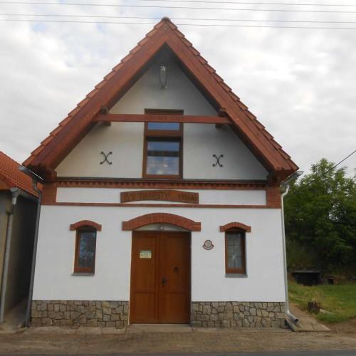 Vinný sklep - Vinařství Vrba Vrbovec u Znojma 16