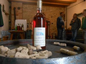 Vinný sklep - Vinařství Vrba Vrbovec u Znojma 14