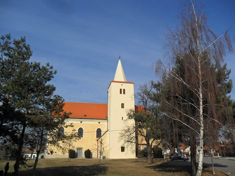 Den obce Vrbovec