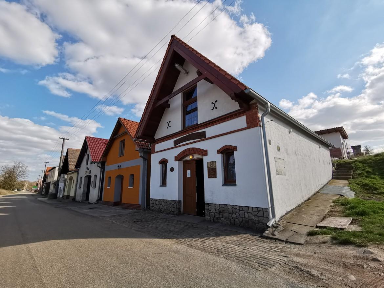 Sklep Vinařství Vrba, Vrbovec u Znojma